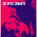 """7"""" The SPACE COWBOYS: Deadly Eye / Chemical Heart (black)"""