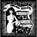 LP JACK OBLIVIAN DREAM KILLERS: Lost Weekend (Red)