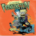 LP ELECTRIC FRANKENSTEIN: Dead & Back