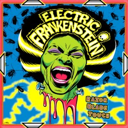 LP ELECTRIC FRANKENSTEIN - Dead & Back
