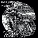 LP JACK OBLIVIAN & The Sheiks