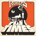LP ROKETS: Fast Times